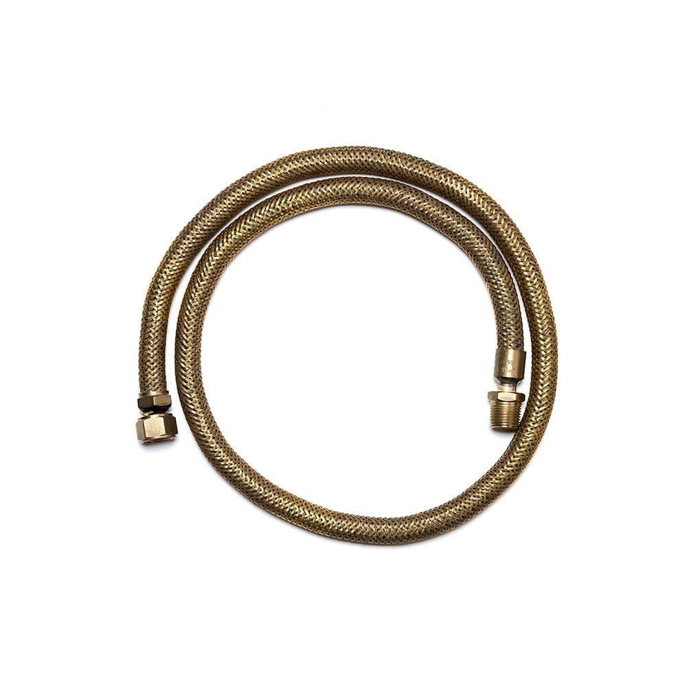 Mangueira Metálica Flexível  1,2M para Fogão - W10877857
