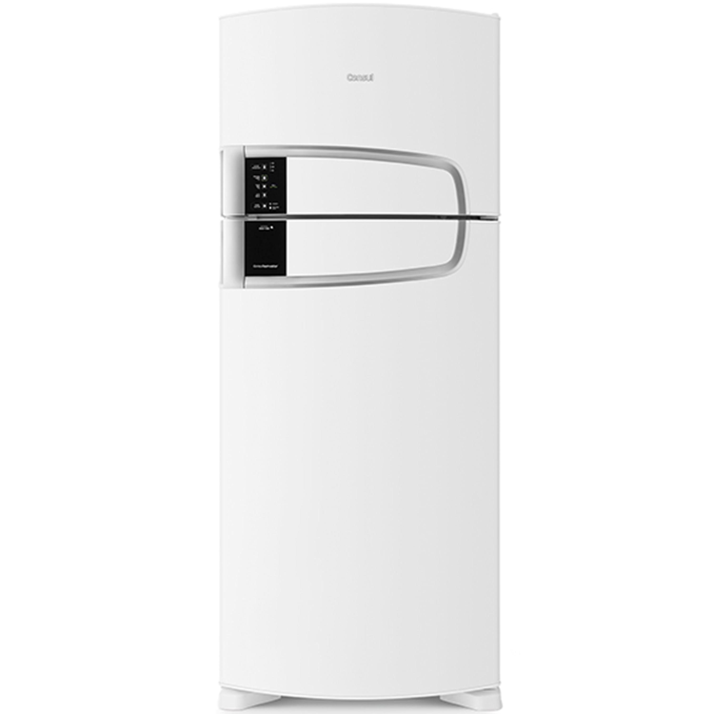 Geladeira Consul Frost Free Duplex 405 litros Branca com Filtro Bem Estar - CRM51AB