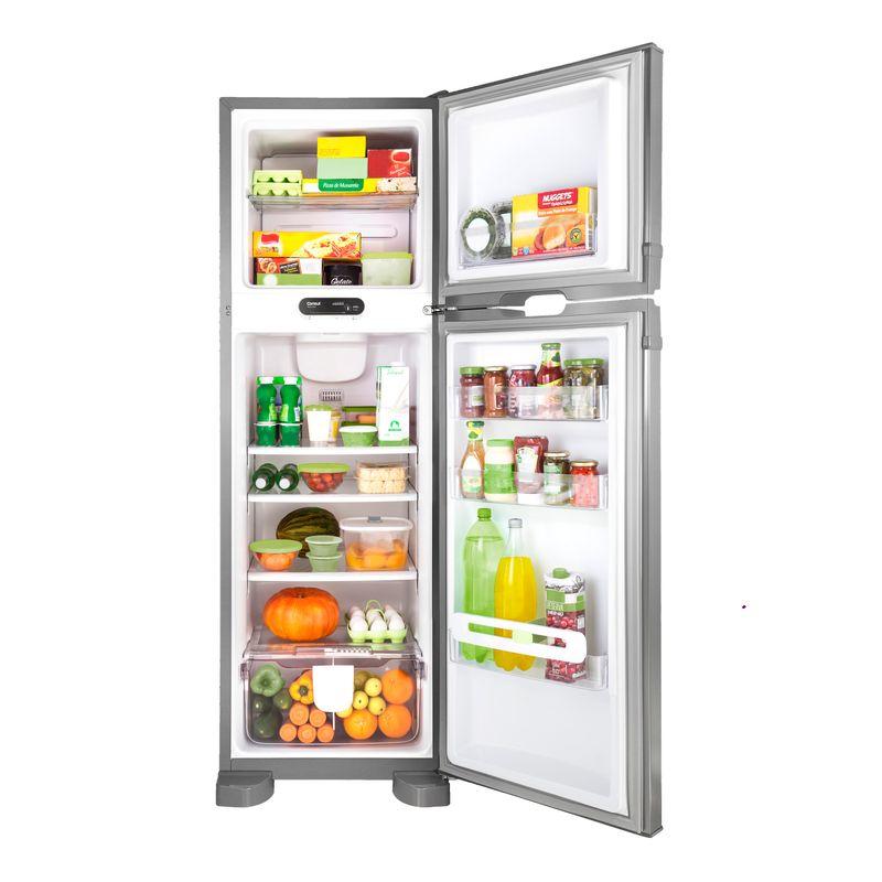CRM35NK-geladeira-frost-free-257-litros-inox-aberta-3000x3000
