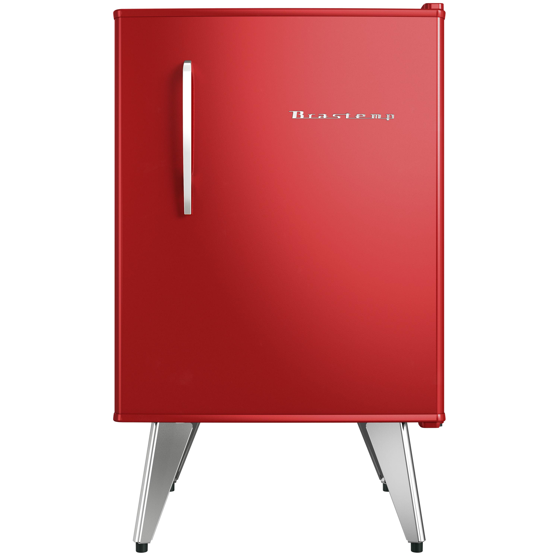 Frigobar Brastemp Retro 76 litros Vermelho - Outlet - BRA08AV_OUT