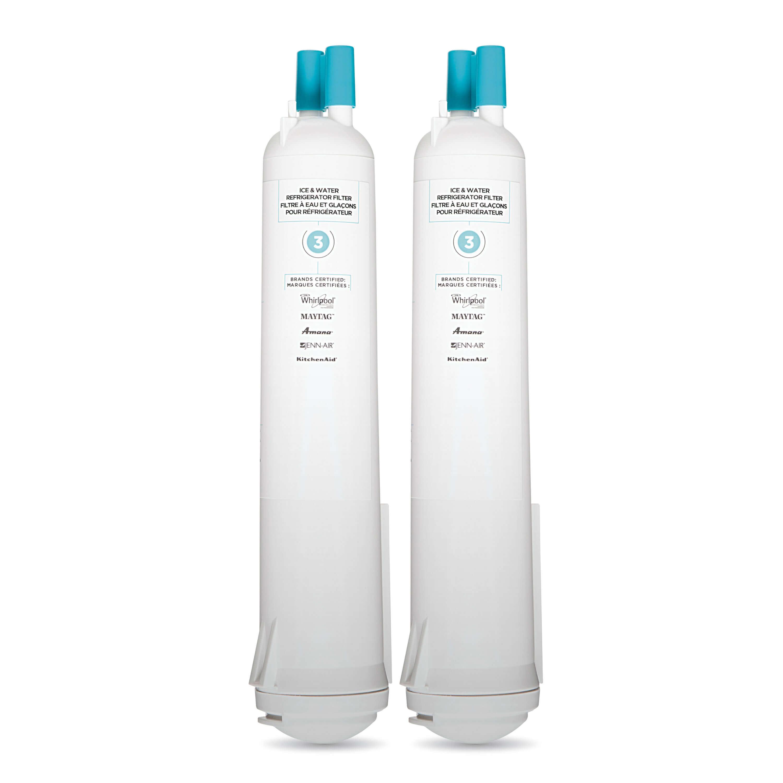 Combo 2 Filtros de Água Side by Side Brastemp (BR905AX)- CJ-W10320833_2
