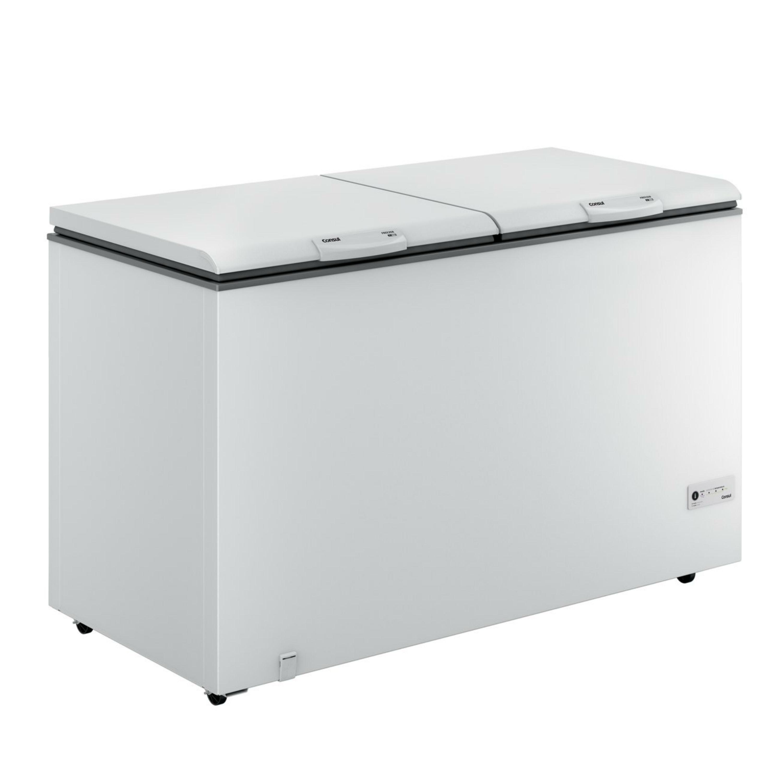 Freezer Horizontal Consul 2 portas 534L - CHB53EB