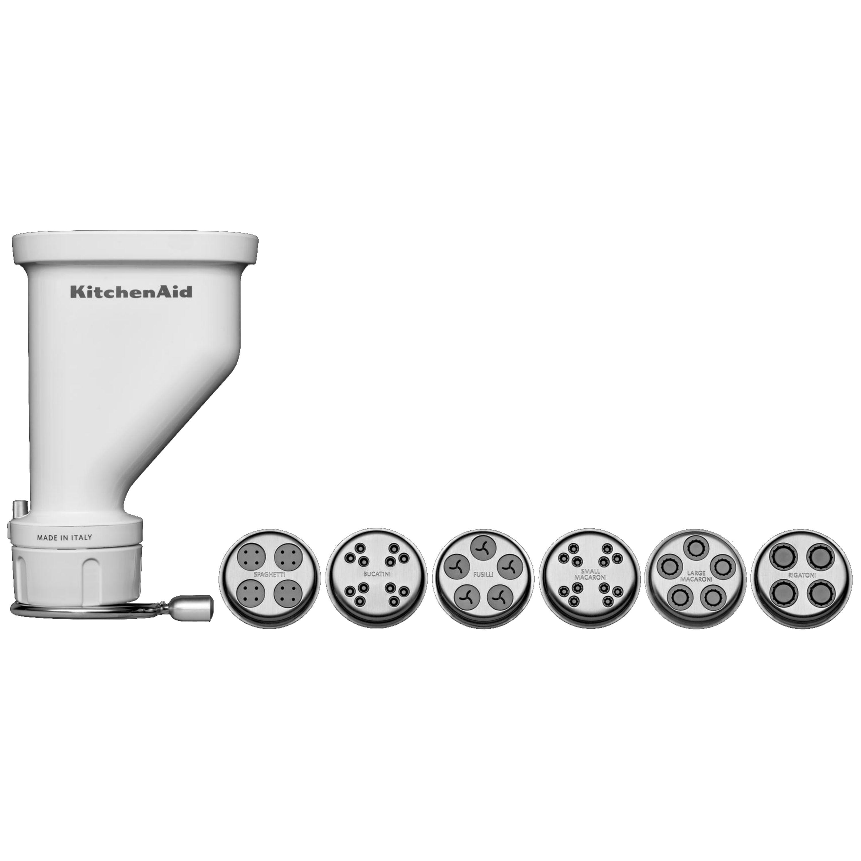 Set Pasta Press para Stand Mixer - Outlet KI301CX
