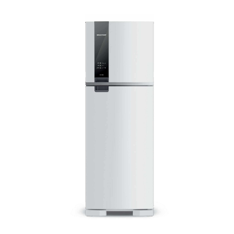 Geladeira Brastemp Frost Free Duplex 375 litros Branca com Espaço Adapt - Outlet - BRM45HB_OUT