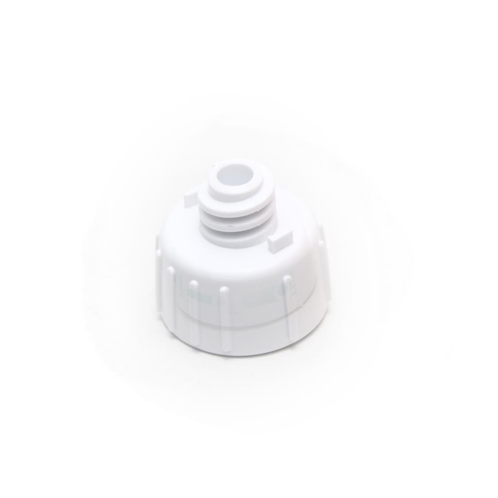 Pé Nivelador para Geladeira e Freezer - W10388134