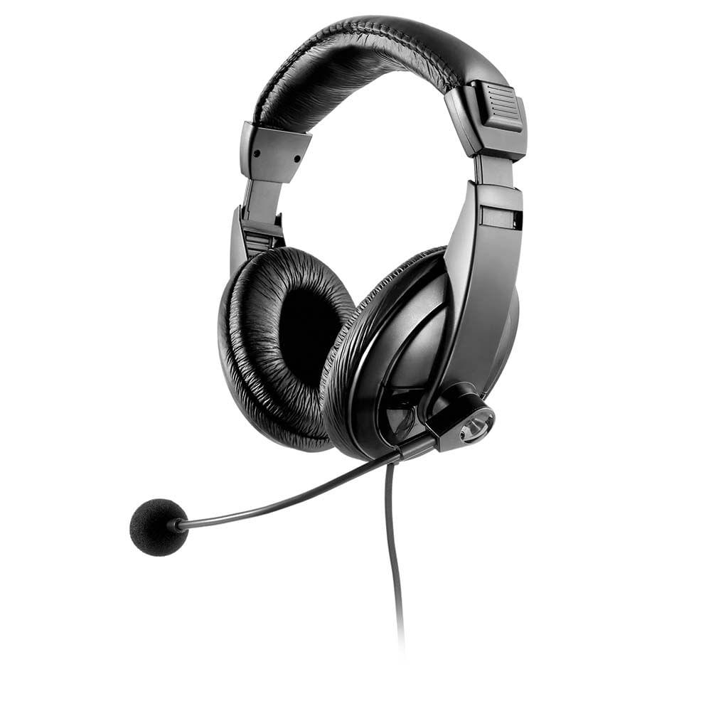 Imagem de Headset Multilaser Profissional Giant PH049