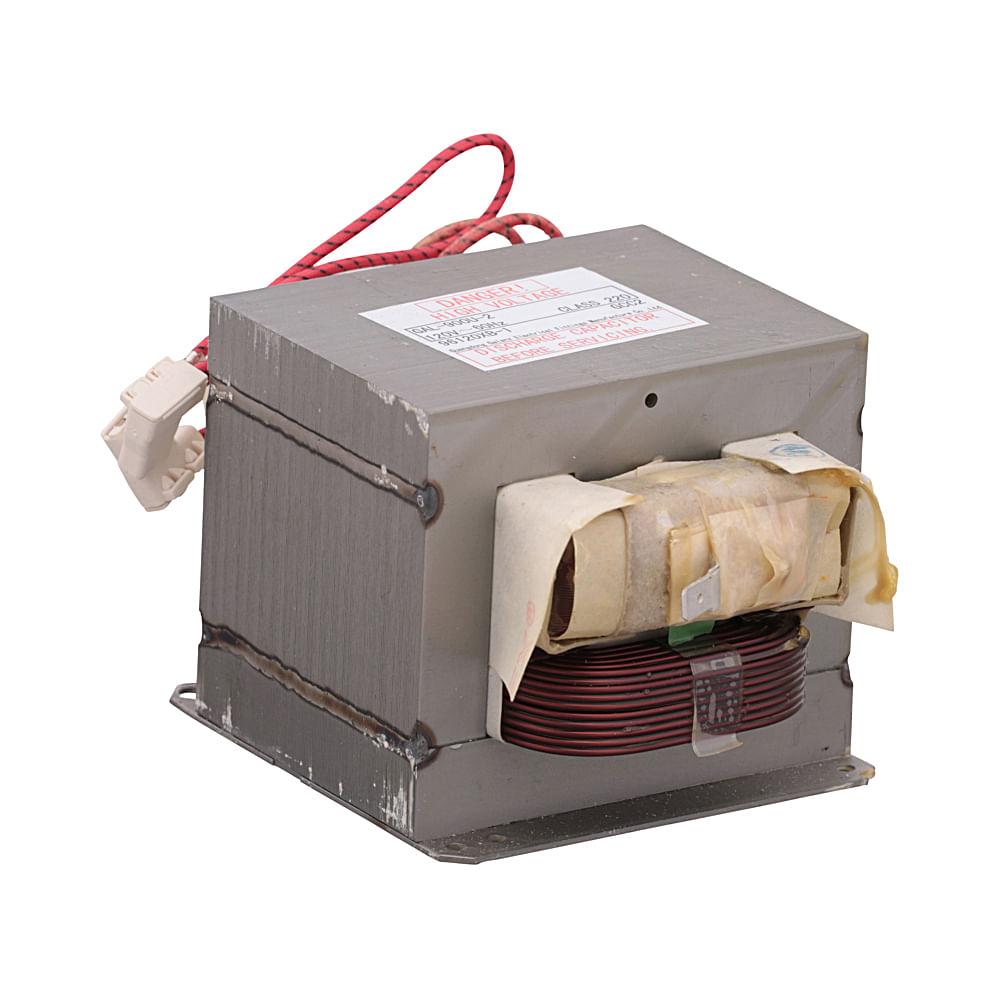 Transformador de Alta Tensão 110V para Microondas - W10160032