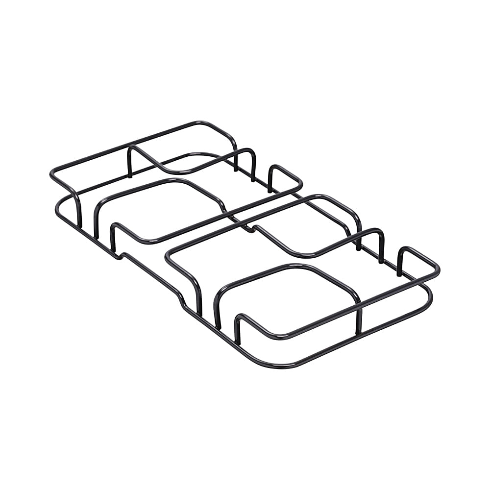 Trempe de Duas Bocas para Fogão Brastemp - W10912647