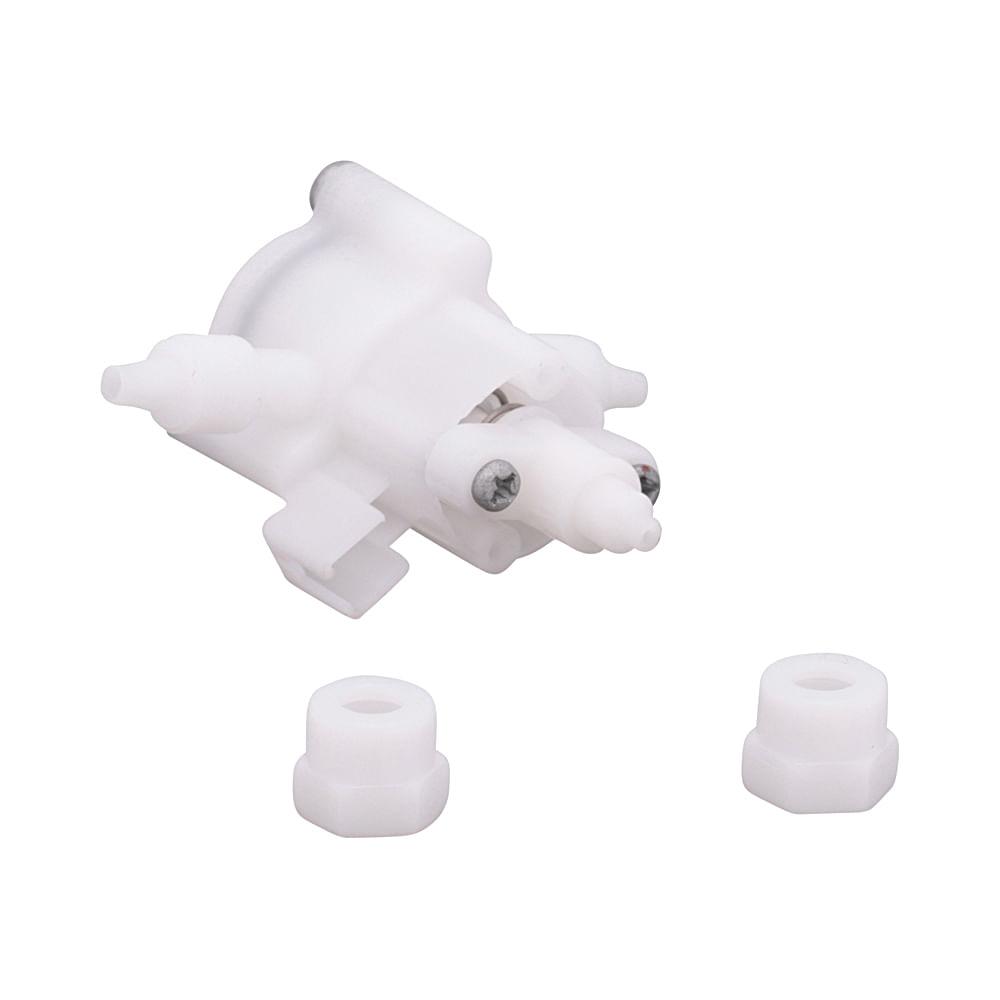 Conjunto Válvula Simples Bivolt para Purificador Consul - W10231316