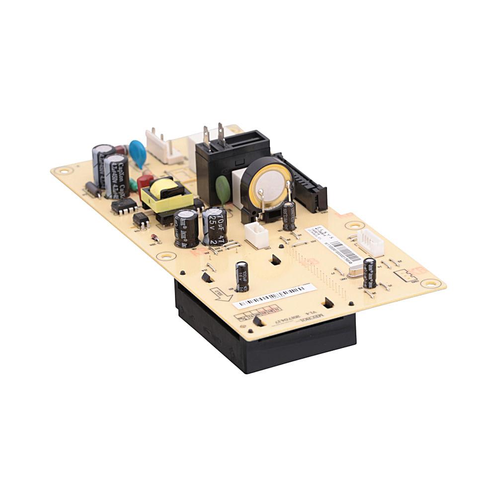 Placa Eletronica 110V para Microondas Consul BMS45C e BMG45A - W11083818