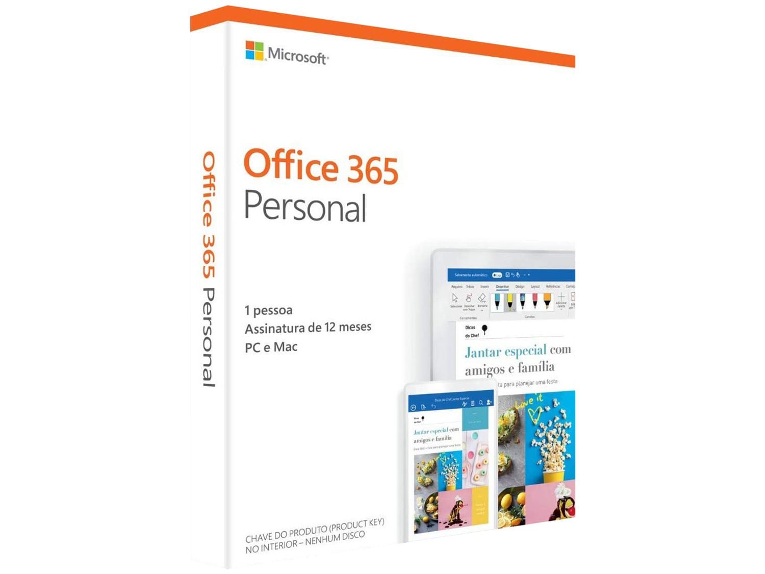 Office 365 Personal - 2019