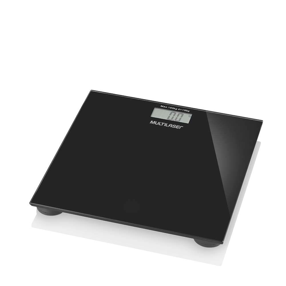 Imagem de Balança Digital Multilaser Digi-Health até 180kg - HC02