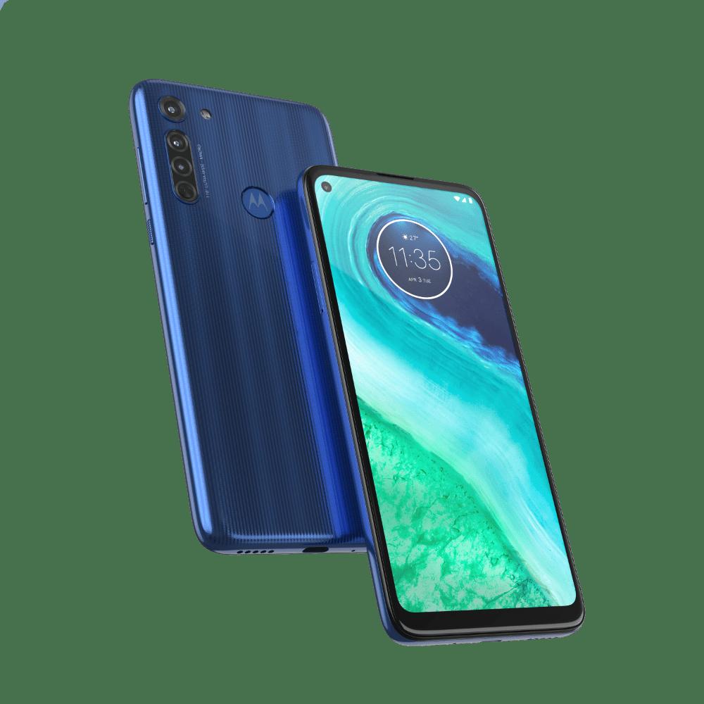 Smartphone Motorola Moto G8 64GB