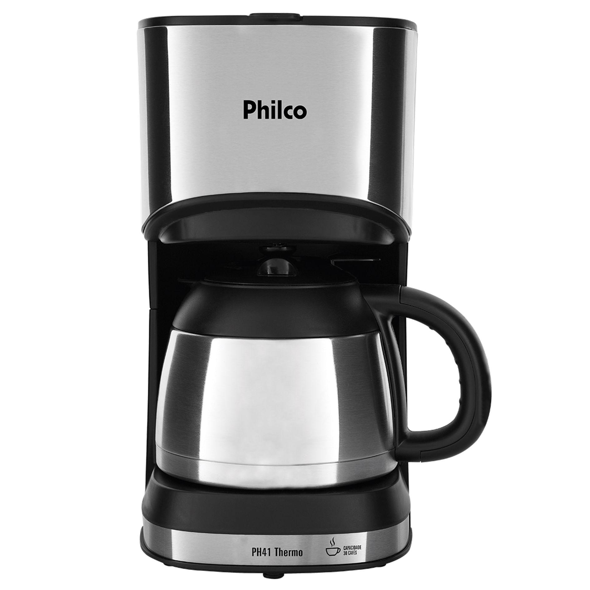Cafeteira Philco PH41 Thermo