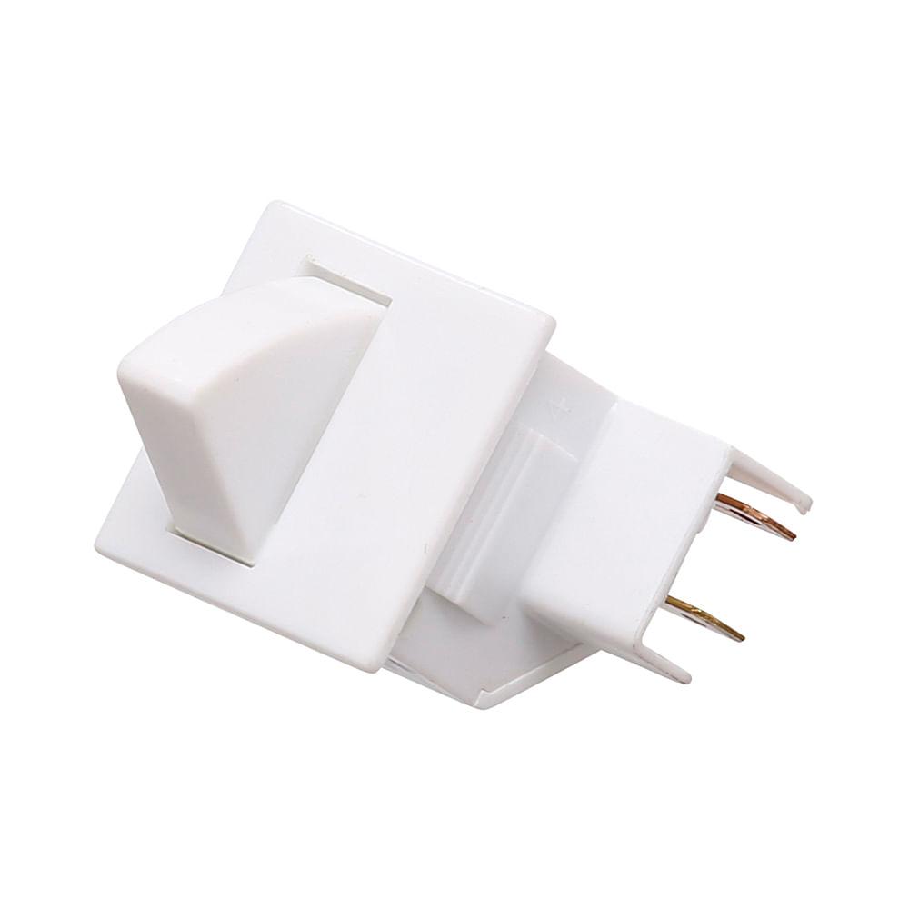 Interruptor da Lâmpada para Geladeira - 326051259
