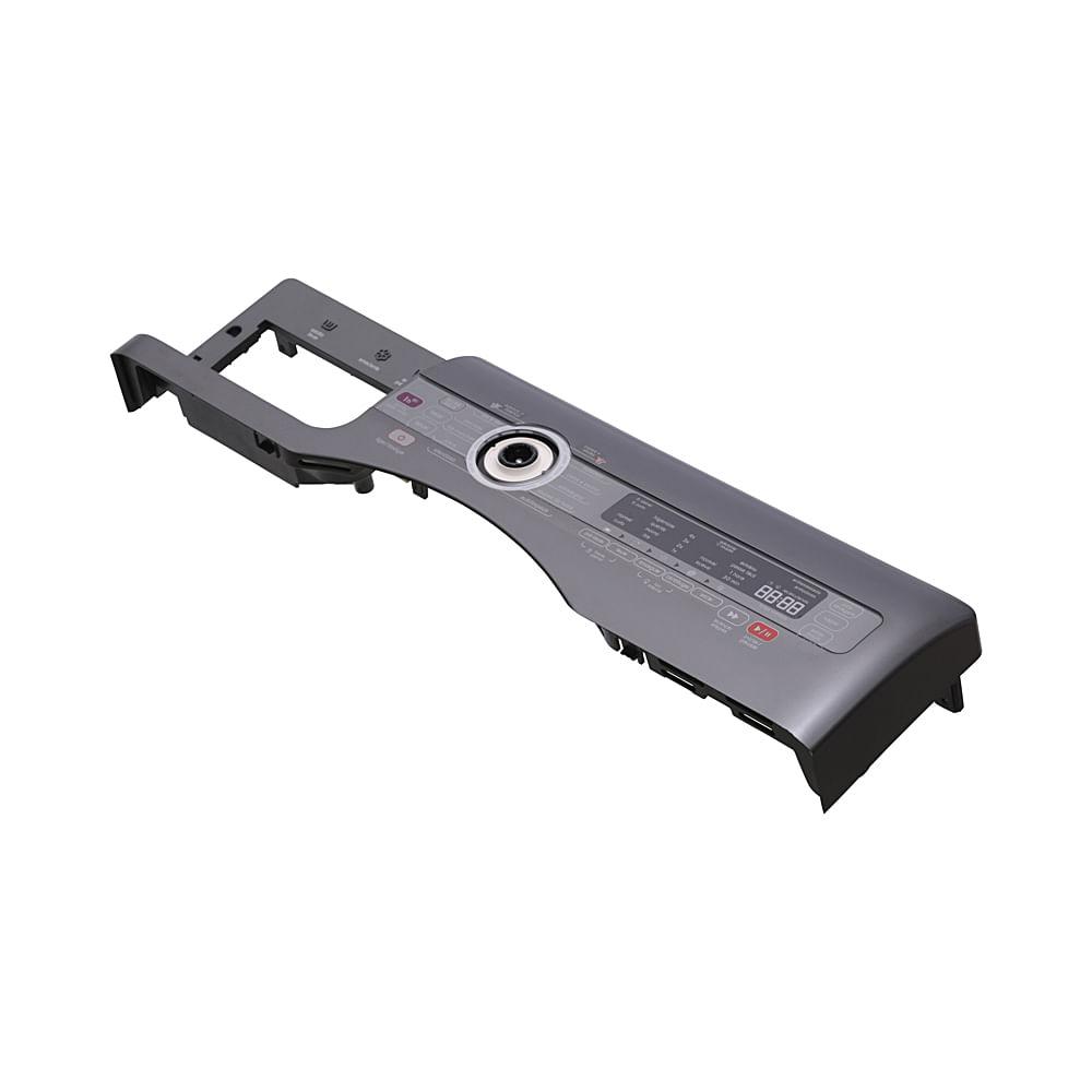 Conjunto de Console Bivolt para Máquina de Lavar Brastemp - W11084514