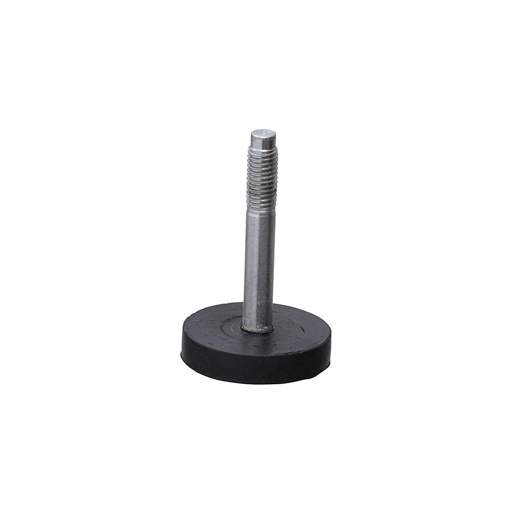 Pé Nivelador para Máquina de Lavar Brastemp - W10374169