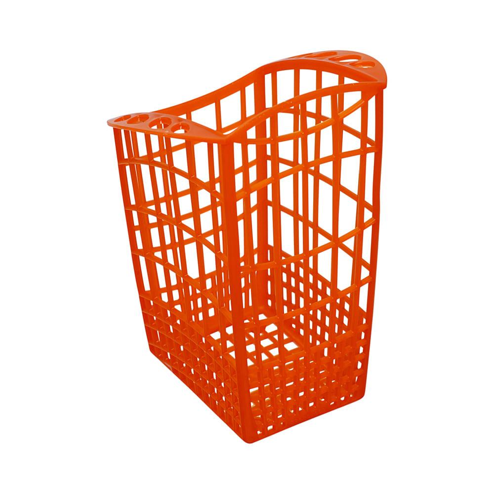 Cesto Plástico de Talheres para Lava Louças Brastemp - W10370945