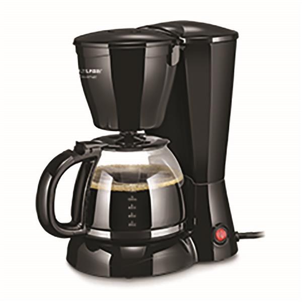 Cafeteira Multilaser Elétrica Gourmet 30 Xicaras 200W 220V Preta - BE04