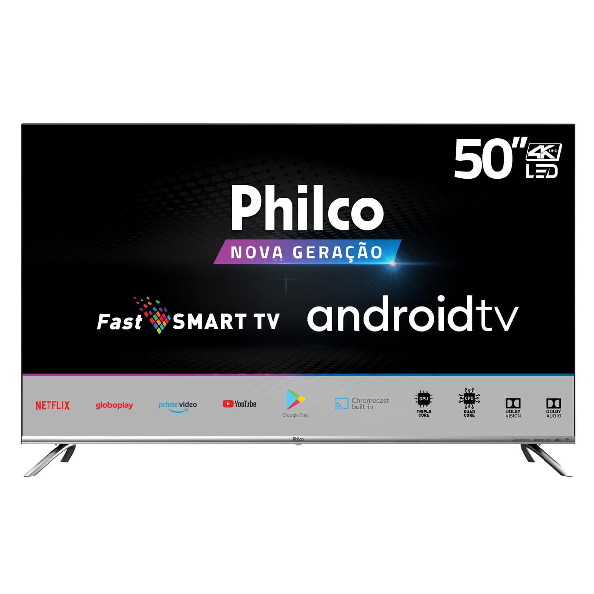 Imagem de Smart Tv Philco 50