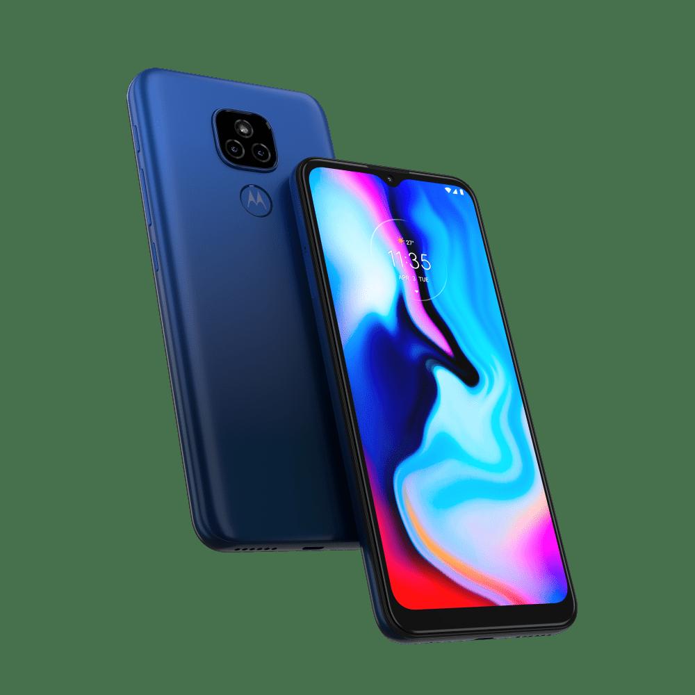 Smartphone Motorola Moto E7 Plus 64 GB