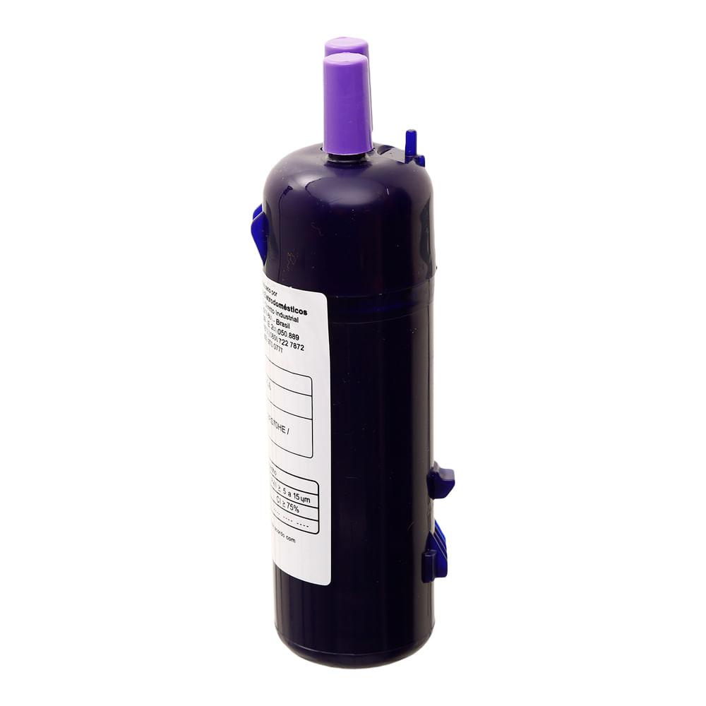 Filtro de Água Side by Side Brastemp - W10510889
