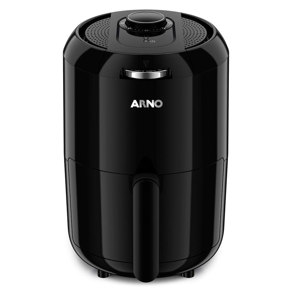 Fritadeira Elétrica sem Óleo Arno AirFry Compacta CFRY