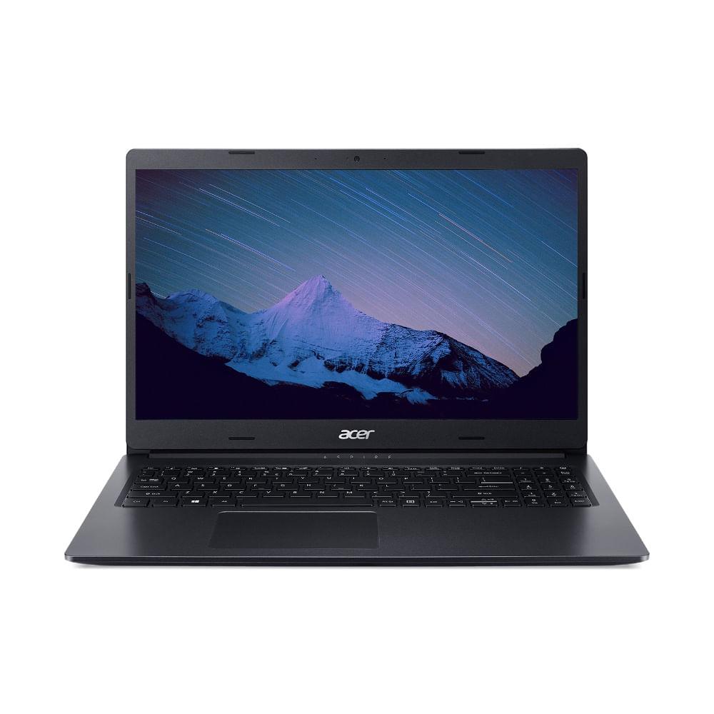 Notebook Acer Aspire 3 A315-23-R24V AMD Ryzen 5 8GB 1TB HD Radeon 625 15,6' Windows 10