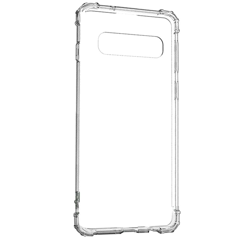 Capa Protetora Anti Impacto Transparente Samsung Galaxy S10