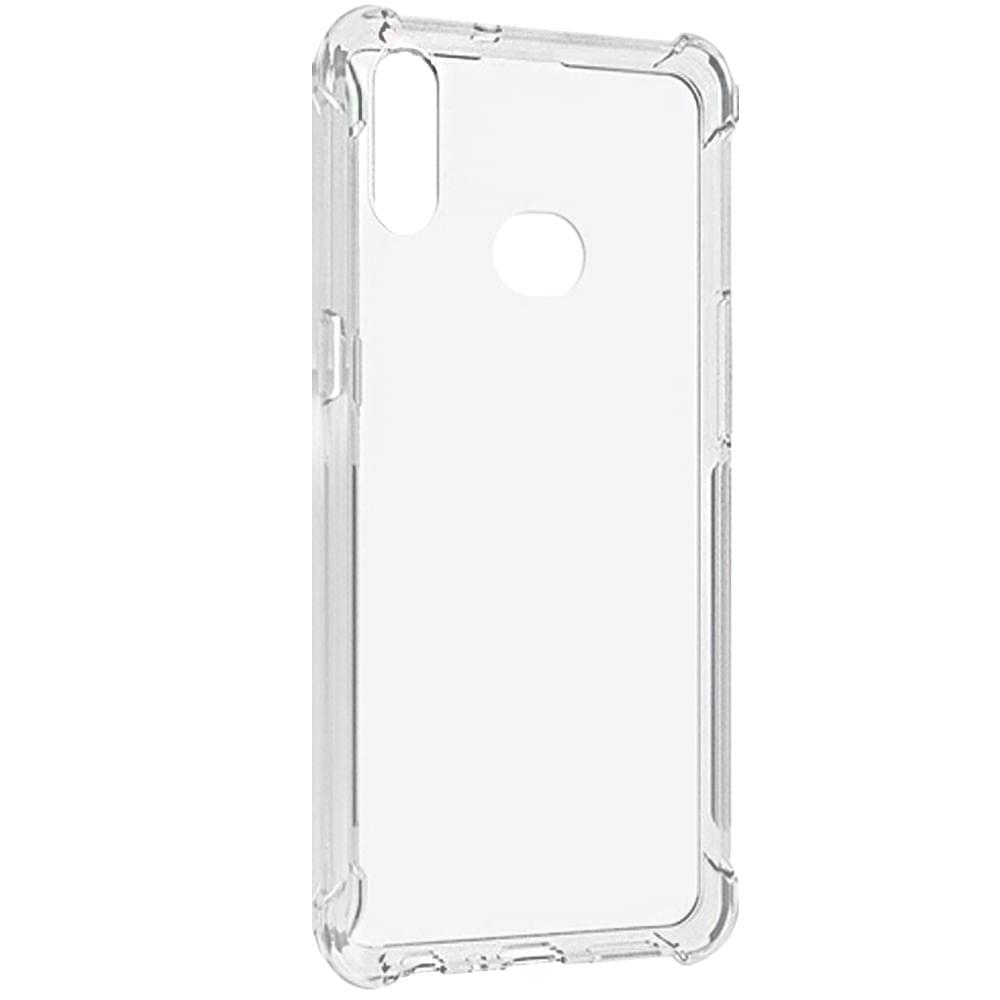 Capa Protetora Anti Impacto Transparente Samsung Galaxy A10s