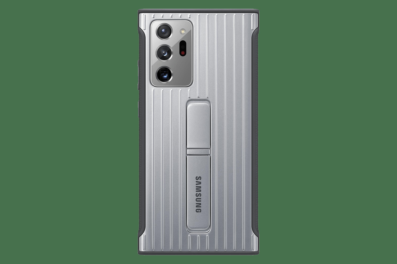Capa protetora Galaxy Note20 Ultra Protective Standing