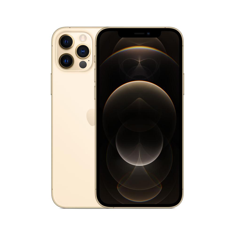 Imagem de Smartphone Apple iPhone 12 Pro 128GB 5G