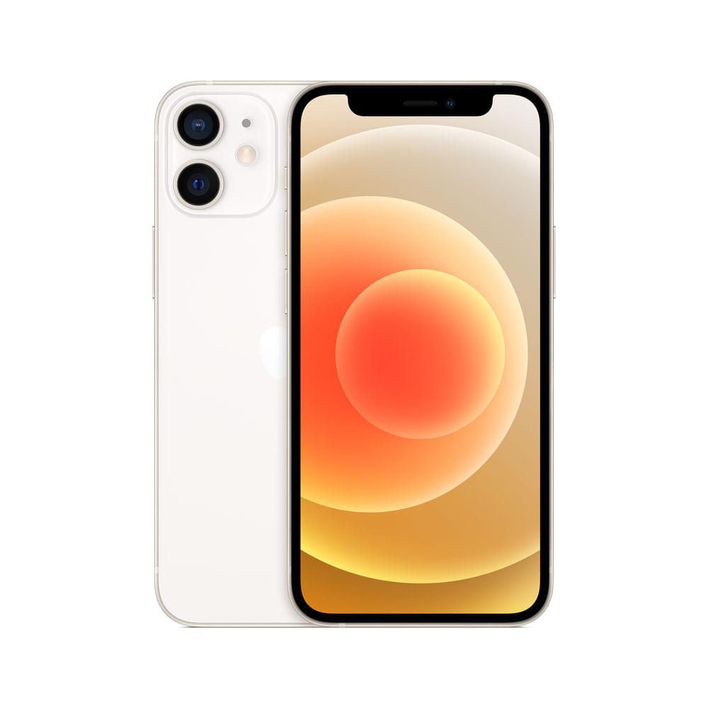 Imagem de Smartphone Apple iPhone 12 Mini 128GB 5G