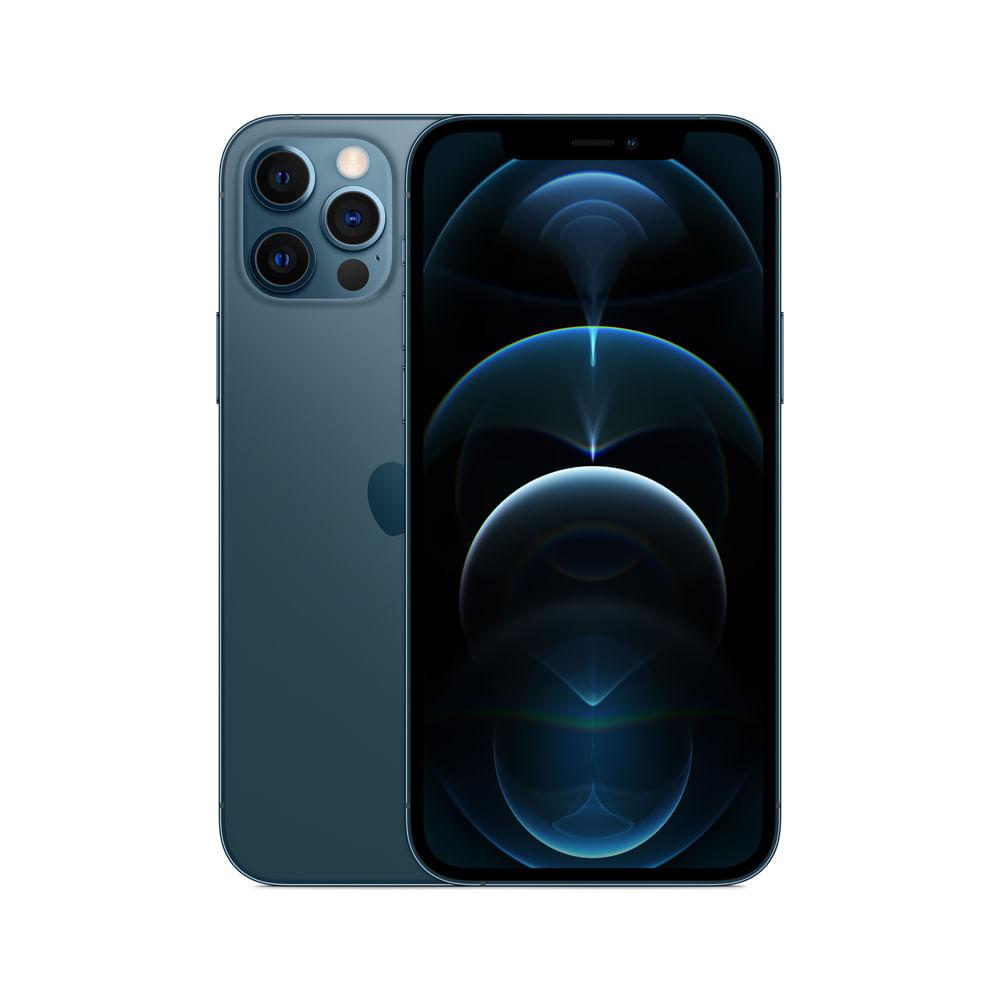 Imagem de Smartphone Apple iPhone 12 Pro Max 512GB 5G