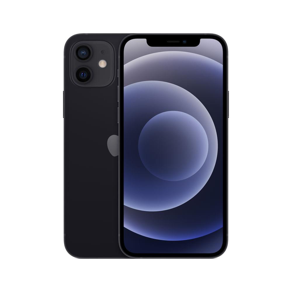 Imagem de Smartphone Apple iPhone 12 256GB 5G