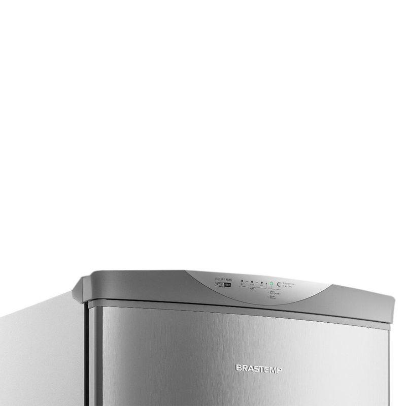 Freezer-Brastemp-BVR28MK-Detalhe-1