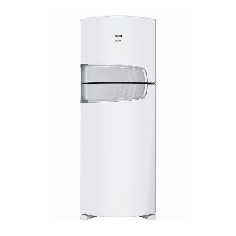 Geladeira-Frost-Free-Duplex-441-Litros-Consul---CRM54BB---Vista-Frontal