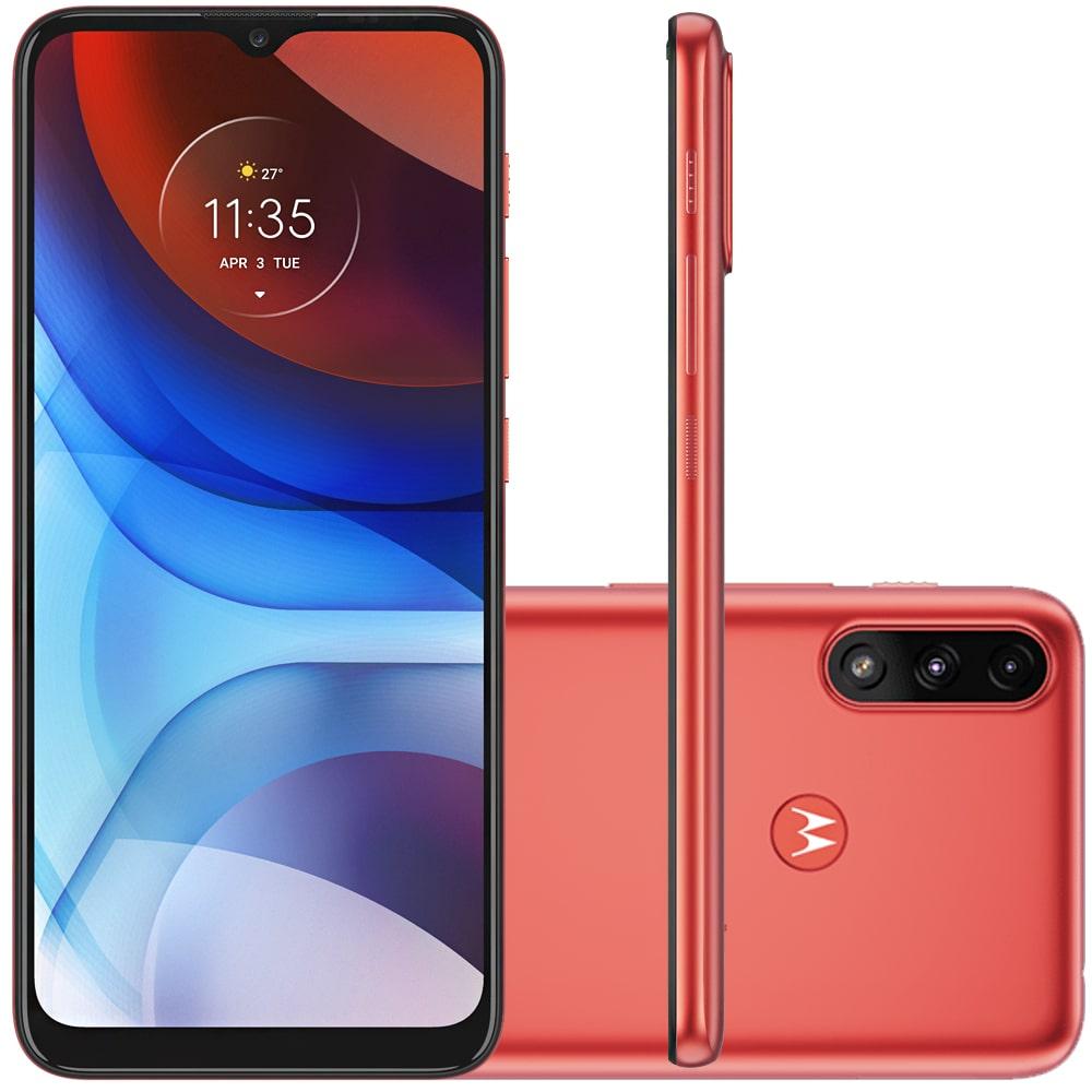 Imagem de Smartphone Motorola Moto E7 Power 32GB