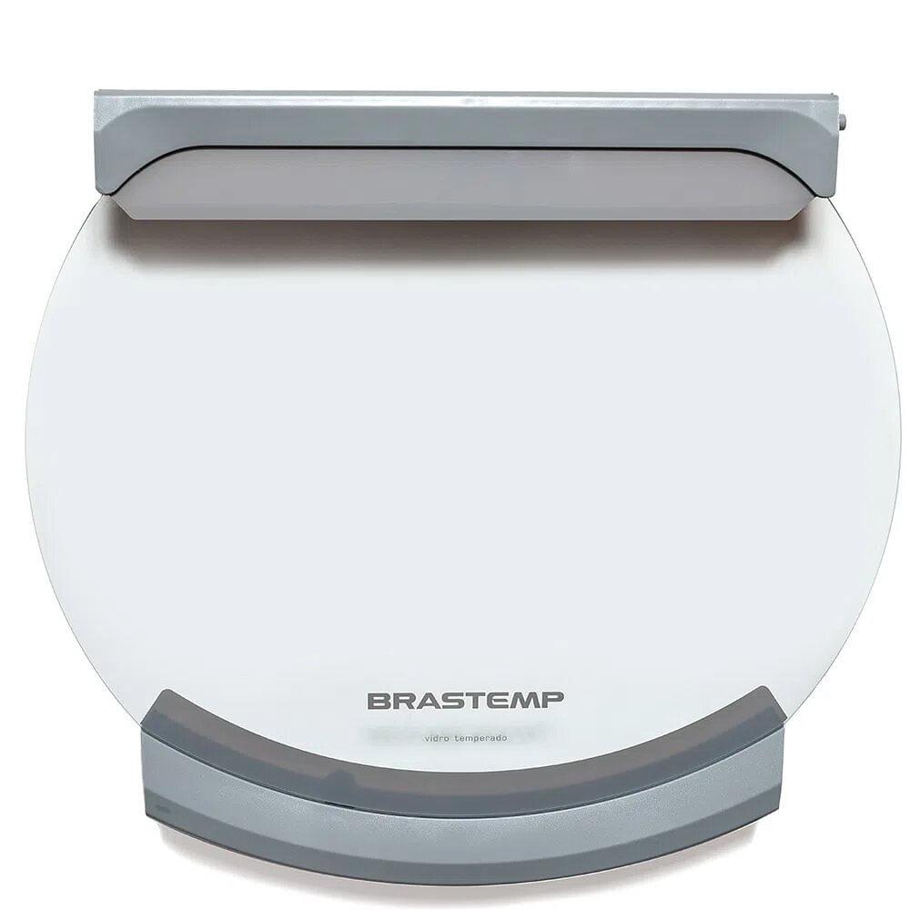 Tampa Móvel para Máquina de Lavar 09kg, 11kg Brastemp - W10460618