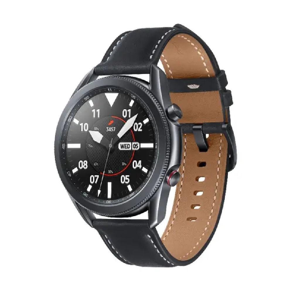 Imagem de Smartwatch Samsung Galaxy Watch 3 45mm