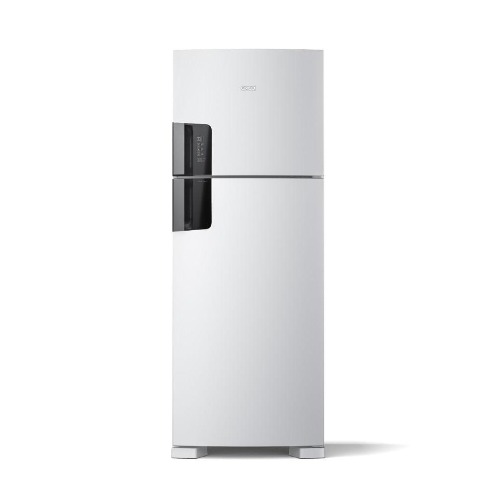 Geladeira Consul Frost Free Duplex 450 litros com Espaço Flex cor Branca Com Painel Eletrônico Externo   - CRM56HB_OUT