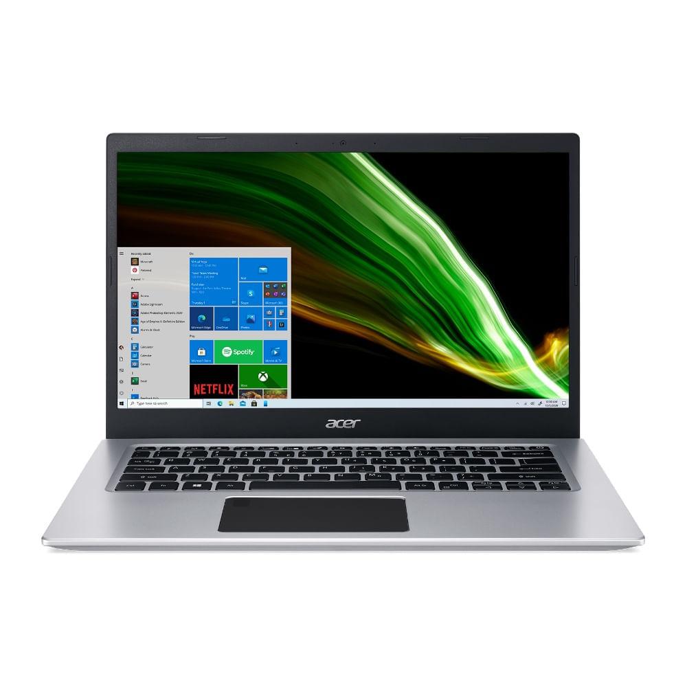 Imagem de Notebook Acer Aspire 5 Intel Core I5 8gb 256gb Ssd Mx350 14