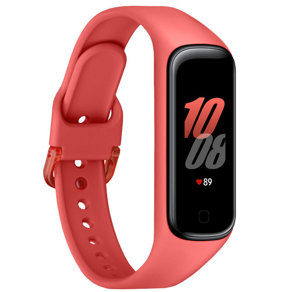 Imagem de Smartwatch Samsung Galaxy Fit 2 SM-R220