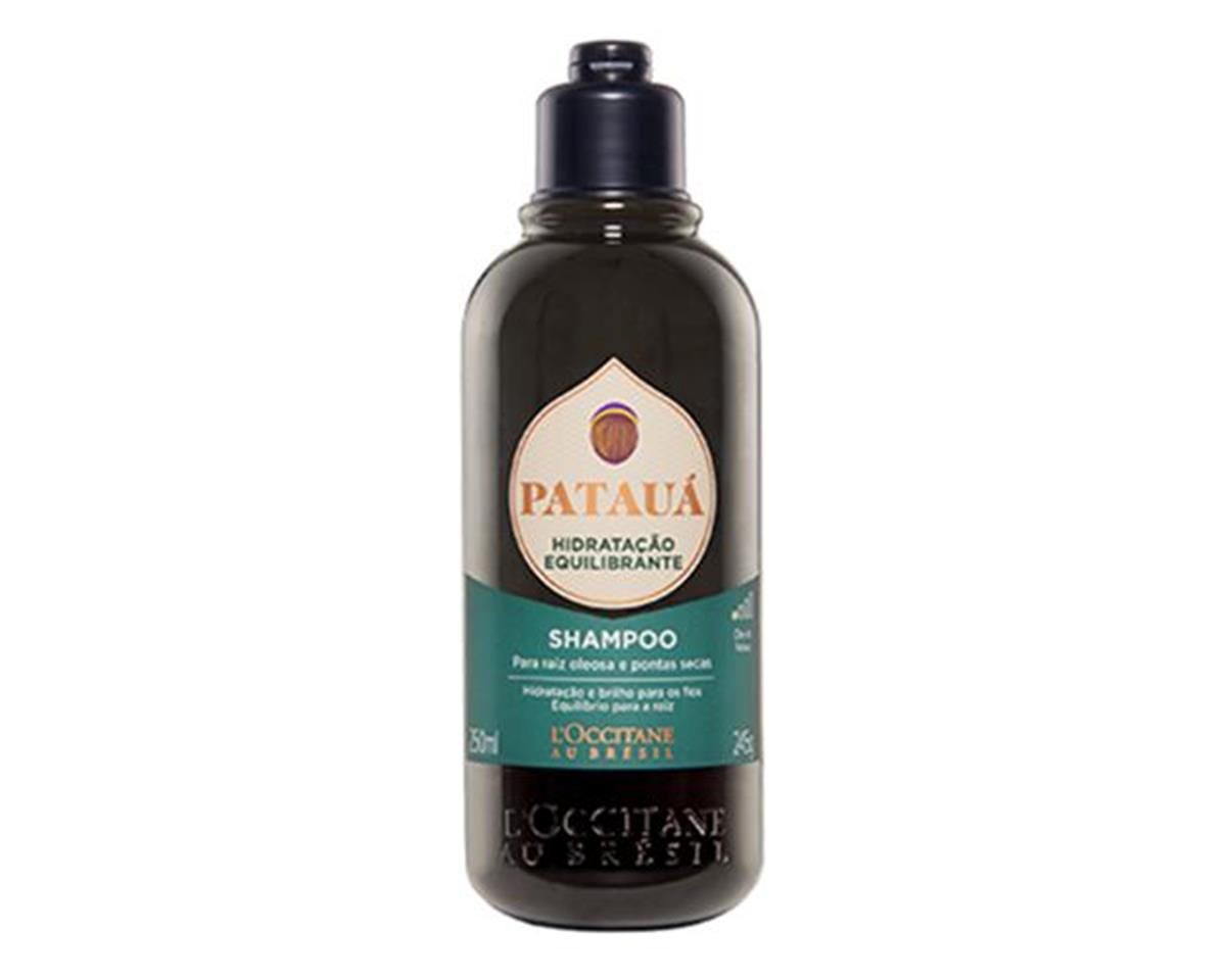 Shampoo Loccitane au Brésil Equilibrante Patauá 250ML